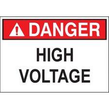 'Danger No Smoking' (Bilingual Sign) Safety Signs