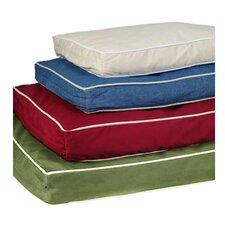 Ultra Bliss Pet Dreams Memory Foam Dog Bed Duvet Cover
