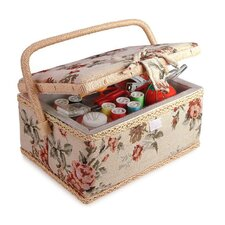 Classic Sewing Basket
