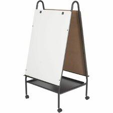 Adjustable Board Easel