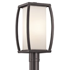 Bowen Outdoor 1-Light Lantern Head