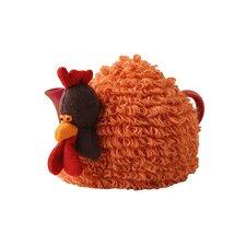 Teekannenwärmer Charlie das Huhn Farmyard Crazy
