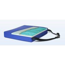 Apex Quad Gel-Foam Cushion in Royal Blue