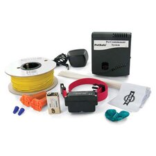 In-Ground Stubborn Dog Electric Fence