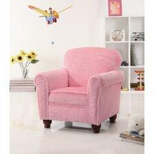 Bowdoinham Kids Club Chair by Wildon Home