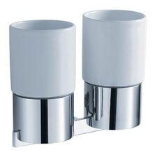 Aura 2 Piece Bathroom Accessory