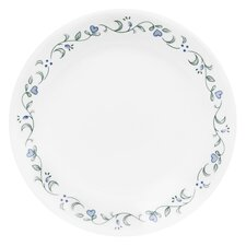 """Livingware 8.5"""" Country Cottage Plate (Set of 6)"""