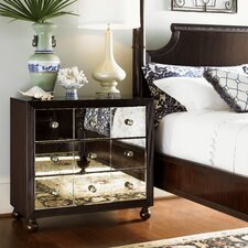 Royal Kahala Nightstand by Tommy Bahama Home