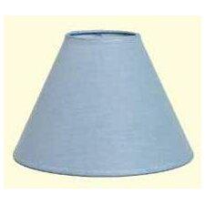 """Hardback 9"""" Linen Empire Lamp Shade"""