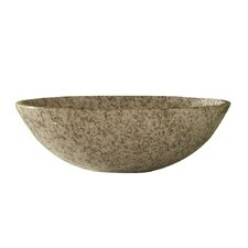 Arlington Gold Hill Granite Circular Vessel Bathroom Sink