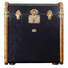 Stateroom End Table by Authentic Models
