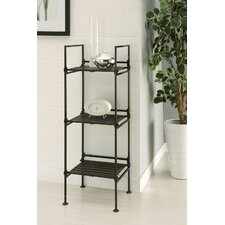34 Etagere Bookcase by Organize It All