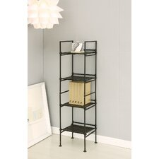 45 Etagere Bookcase by Organize It All