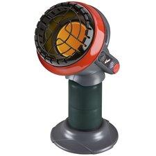 Buddy Heaters 3,800 BTU Portable Propane Radiant Compact Heater