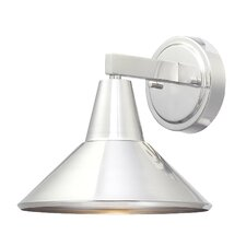 Bay Crest 1-Light Outdoor Sconce