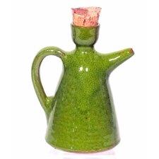 Ölflasche Green