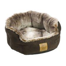 Hundebett Arctic Fox Snuggle