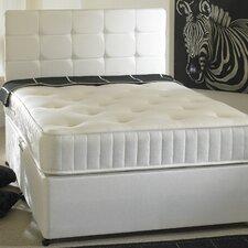 Tarquin Memory Foam Divan Bed