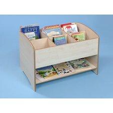 Six Compartment 60cm Kinderbox
