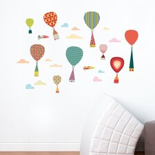 Piccolo Goodbye Wall Decal