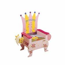 Töpfchen-Stuhl Princess