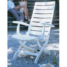 Tiffany 16 Position High Back Chair