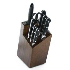 Pro 9-pc Knife Block Set