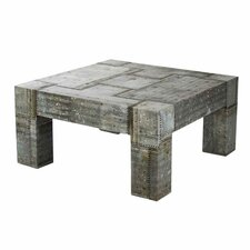 Patched Coffee Table by Zentique Inc.