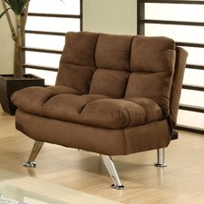 Brooks Convertible Chair by Hokku Designs