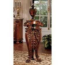 Evenswood Manor Winged Lion End Table by Design Toscano