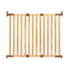 Angle Mount Wood Safeway Gate
