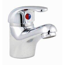 D Type Monobloc Basin Mixer