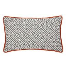 Maze Indoor/Outdoor Lumbar Pillow