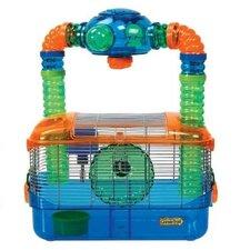 Crittertrail Triple Play Animal Modular Habitat