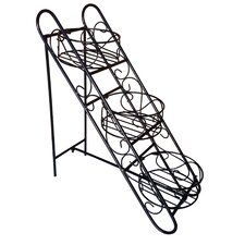 Folding Plant Stand