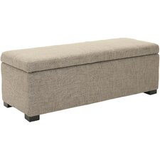 Park Upholstered  Storage Entryway Bench