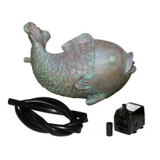 Fish Spitter Kit
