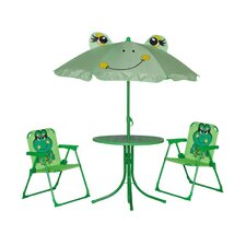 Kinder Set Froggy