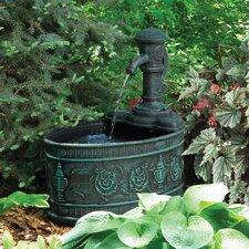 Resin Calabria Fountain Kit