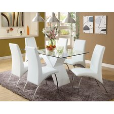 Hydes 7 Piece Dining Set