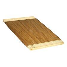 "Woodworks 14"" x 20"" Bamboo Cutting Board"