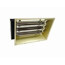 Heavy Duty 20,478 BTU Ceiling Mounted Electric Infrared Heater