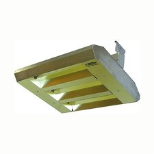 10,922 BTU Ceiling Mounted Electric Infrared Heater
