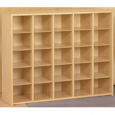 Eco  Jumbo 25 Compartment Cubby by TotMate