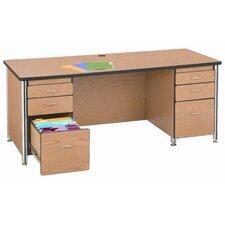 Teachers' Executive Desk