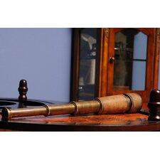 Antique Handheld Decorative Telescope