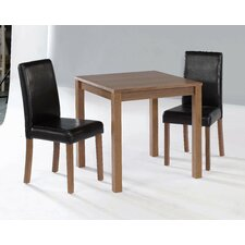 Brompton Dining Set with 2 Chairs
