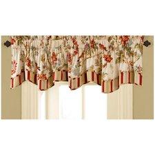 """Charleston Chirp 50"""" Curtain Valance"""