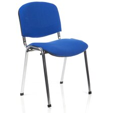 Kolding Chrome Chair (Set of 4)