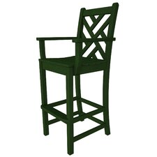 """Chippendale 30"""" Bar Stool"""